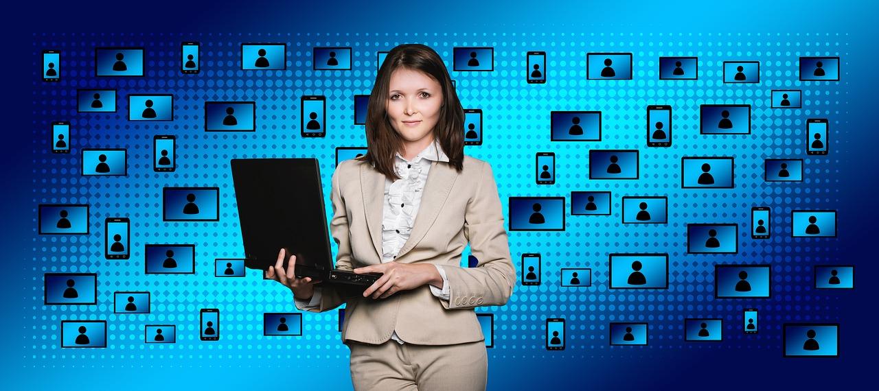 Les femmes qui ont marqué le monde de l'informatique